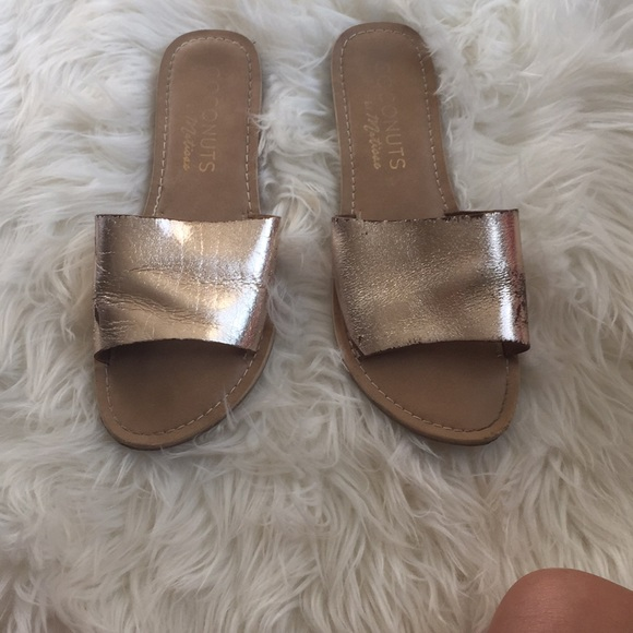 Matisse Shoes | Coconut Sandals